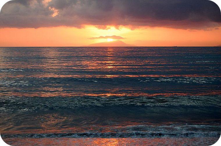 tramonto_castellammare