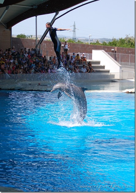 vorrei farlo anche se non so nuotare