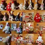alberi di Natale e qualche cards