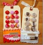 Bottoni di stoffa