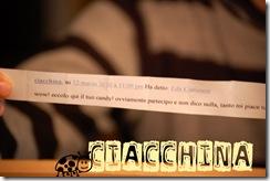 ciacchina