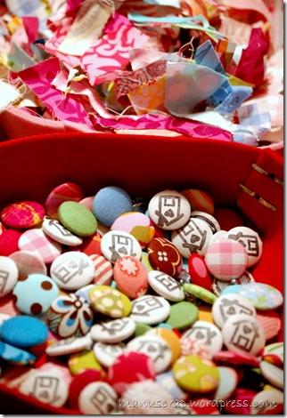 Scraps&buttons