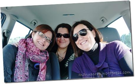 le tre donzelle