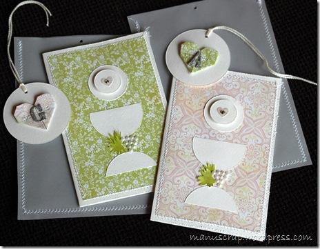 cards comunione