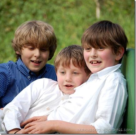 Ottaviano, Franci e Andrea