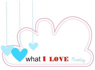 what I love2