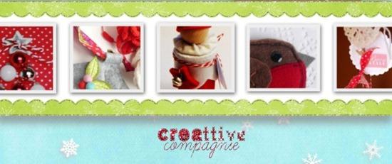 banner creattive xmas